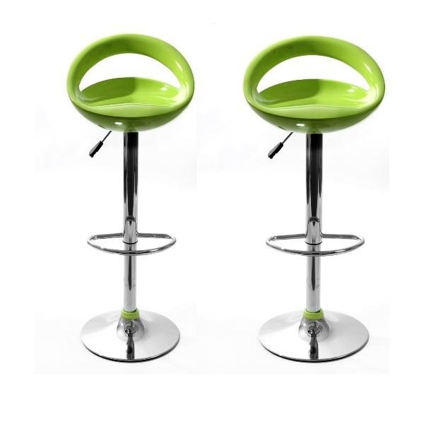 tabouret de bar vert anis. Black Bedroom Furniture Sets. Home Design Ideas