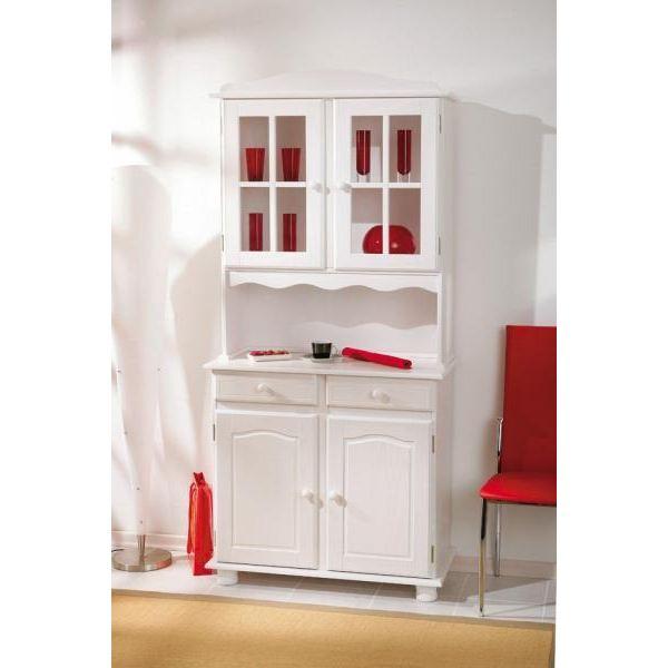 visuel vaisselier pas cher. Black Bedroom Furniture Sets. Home Design Ideas