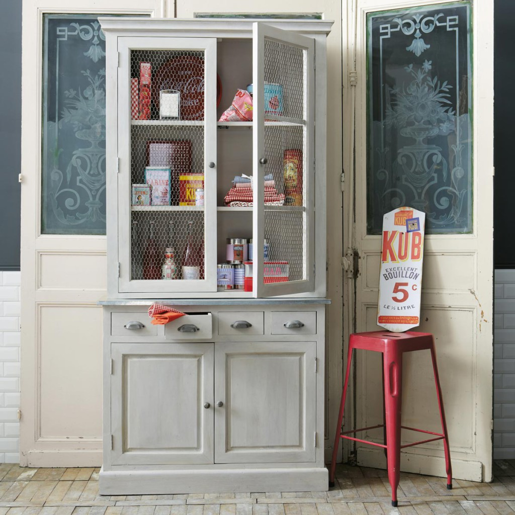 vaisselier vintage. Black Bedroom Furniture Sets. Home Design Ideas