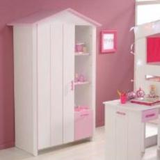 Best Armoire Chambre Fille Pas Cher de Design - Idées décoration ...