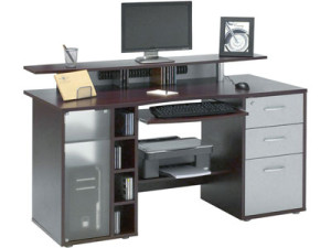 id e armoire de bureau conforama. Black Bedroom Furniture Sets. Home Design Ideas