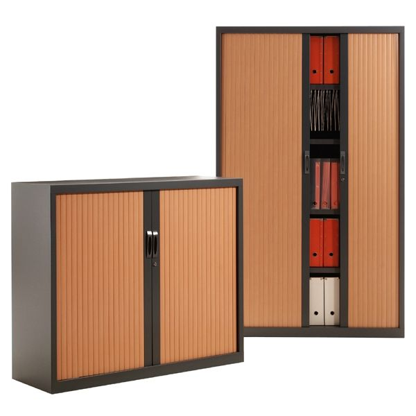 Armoire de bureau conforama for Armoire de bureau but
