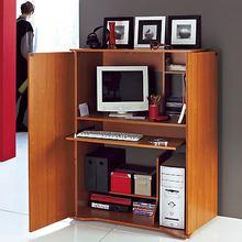 Bureau armoire informatique - Mobilier bureau maison ...