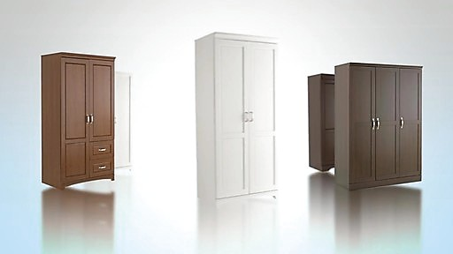 Armoire de chambre canadian tire for Meuble canadian tire
