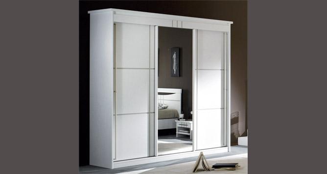 Armoire de chambre moderne - Armoire moderne chambre ...