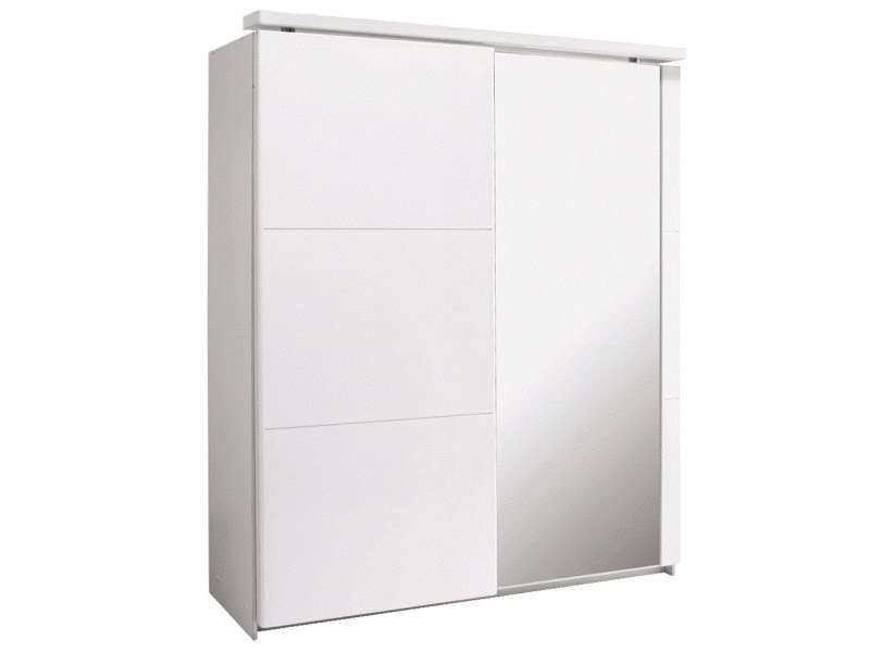 Armoire chambre conforama chambre ado new york but fille for Armoire chambre conforama