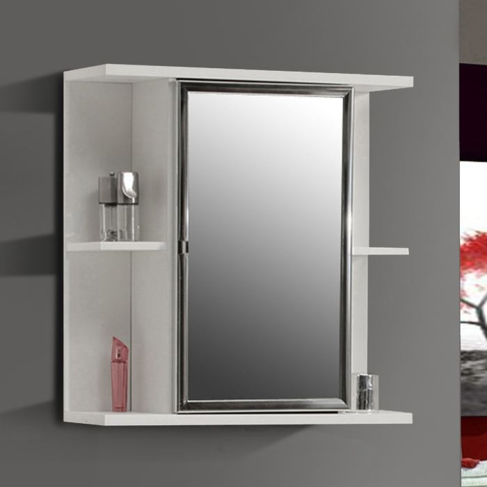 visuel armoire salle de bain pharmacie. Black Bedroom Furniture Sets. Home Design Ideas