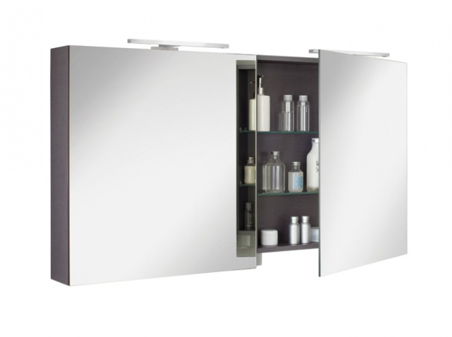 armoire salle de bain pharmacie. Black Bedroom Furniture Sets. Home Design Ideas