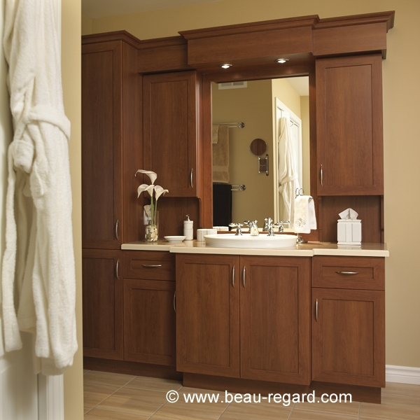 organisation armoire salle de bain polyester. Black Bedroom Furniture Sets. Home Design Ideas