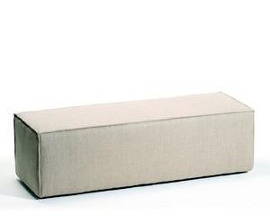 banc de fin de lit