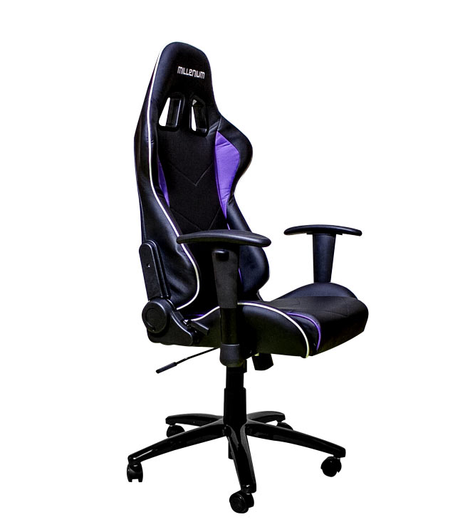 Chaise de bureau pour gamer for Chaise gamer pc