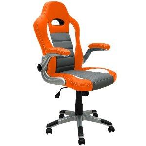 chaise de bureau gamer. Black Bedroom Furniture Sets. Home Design Ideas