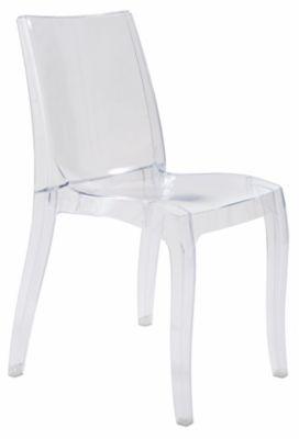 Exemple chaise de cuisine pas cher but - Chaise transparente pas cher ...