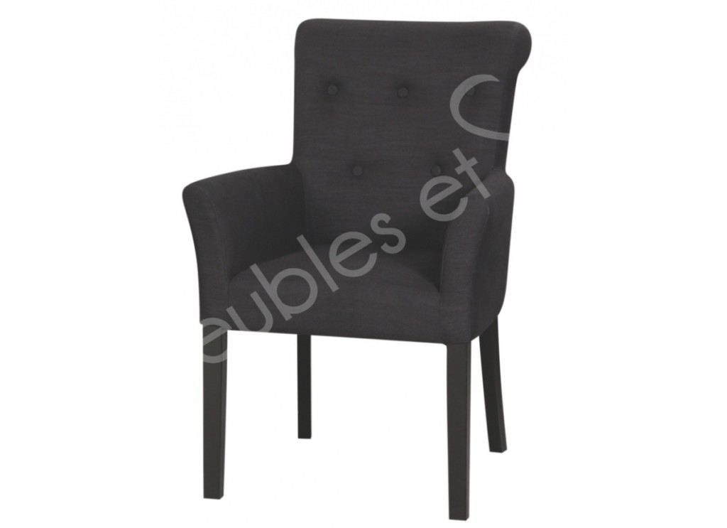 chaise fauteuil de salle a manger. Black Bedroom Furniture Sets. Home Design Ideas