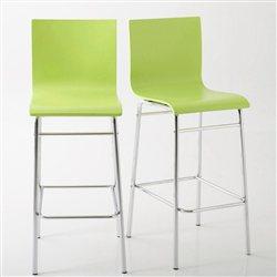 chaise haute cuisine la redoute. Black Bedroom Furniture Sets. Home Design Ideas