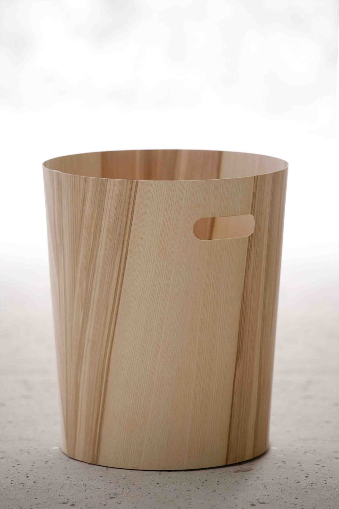Mod le corbeille a papier en bois for Corbeille en bois flotte