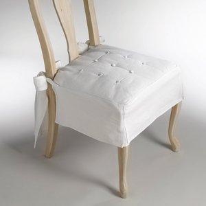 Housse De Coussin Chaise Design A La Maison