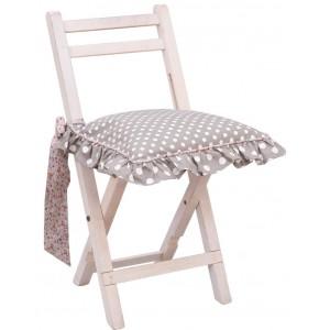 Galette de chaise pas cher - Galette de chaise volantee pas cher ...