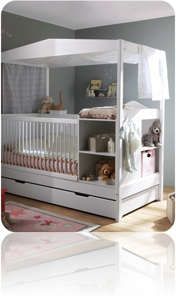 ikea organization - Chambre Bebe Ikea