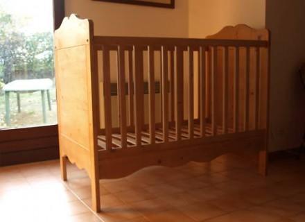 lit bebe interiors