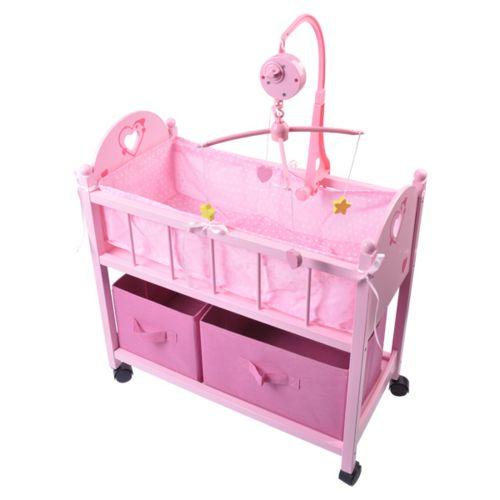 lit bebe king jouet. Black Bedroom Furniture Sets. Home Design Ideas