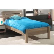 lit une personne pas cher. Black Bedroom Furniture Sets. Home Design Ideas