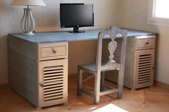 mobilier maison meuble de bureau bois 4 Résultat Supérieur 5 Nouveau Bureau Meuble Bois Stock 2017 Lok9