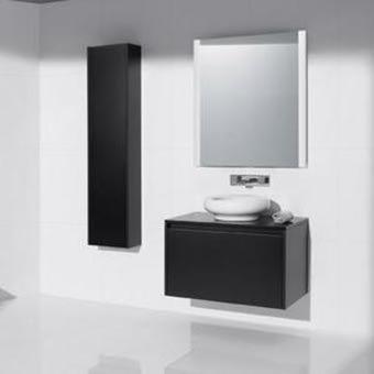 Visuel meuble de vasque a poser - Meuble vasque a poser ...