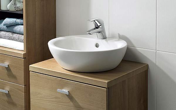 meuble de vasque a poser. Black Bedroom Furniture Sets. Home Design Ideas