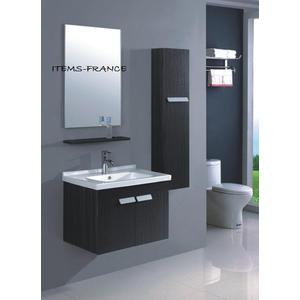 Meuble haut salle de bain bricorama - Organisation salle de bain ...