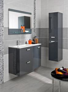 Meuble haut salle de bain lapeyre for Meuble salle de bain lapeyre