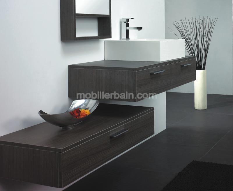 meuble salle de bain design. Black Bedroom Furniture Sets. Home Design Ideas