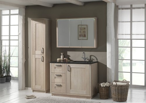 meuble salle de bain facq