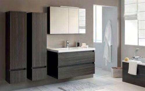 Meuble salle de bain facq for Meuble de salle de bain facq