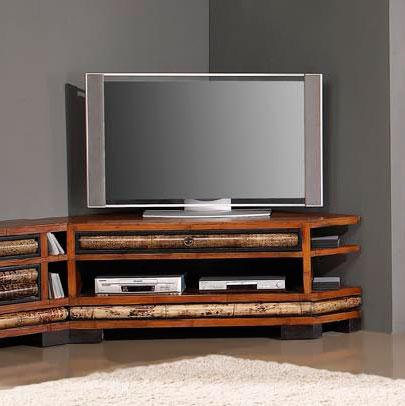 meuble tv d 39 angle hauteur 1 m. Black Bedroom Furniture Sets. Home Design Ideas
