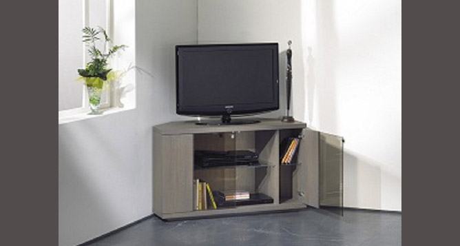meuble tv haut chambre en ligne. Black Bedroom Furniture Sets. Home Design Ideas