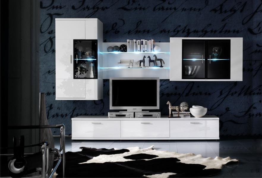 Meuble Tv Haut Moderne : Idée Meuble Tv Haut Moderne