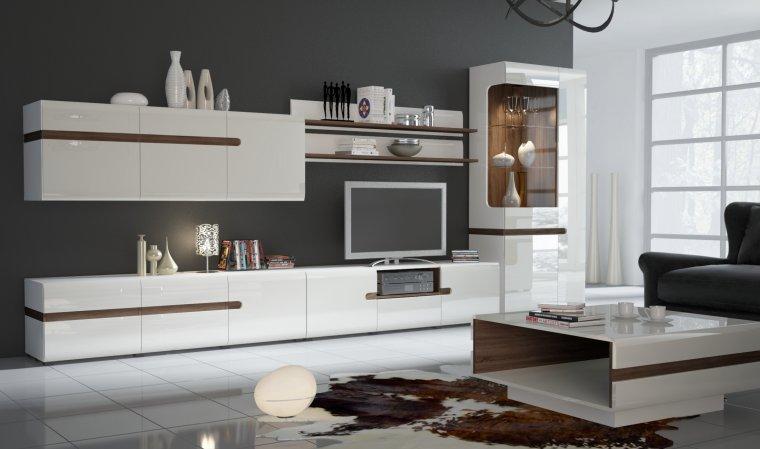 Meuble Tv Haut Moderne : Trouver Meuble Tv Haut Moderne