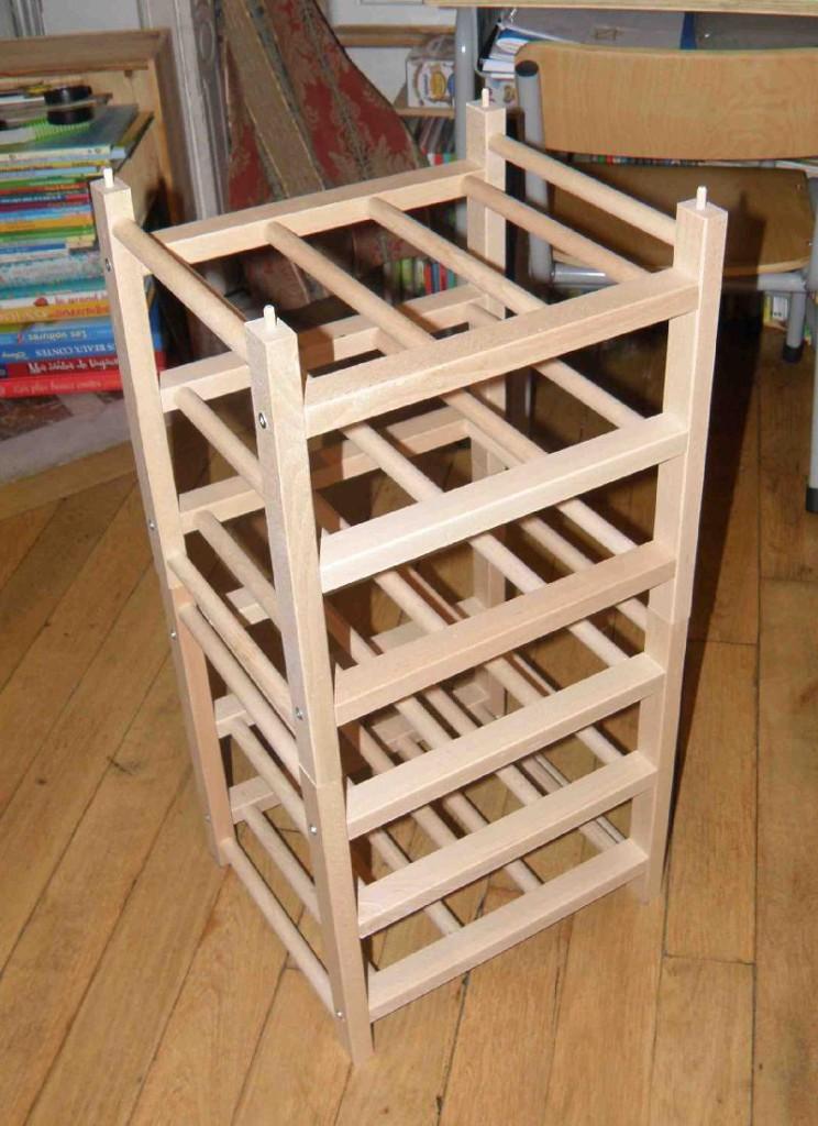 range bouteilles bois ikea. Black Bedroom Furniture Sets. Home Design Ideas