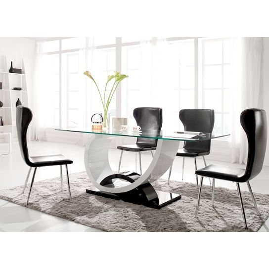 Table a manger design pas cher for Table a manger industrielle pas cher
