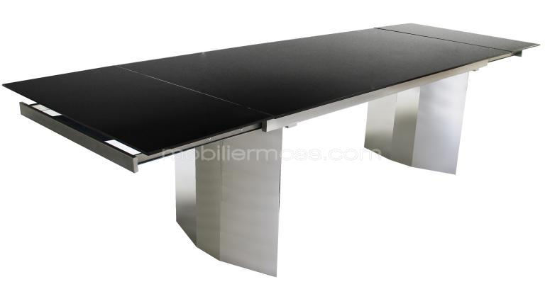 table a manger grande taille. Black Bedroom Furniture Sets. Home Design Ideas