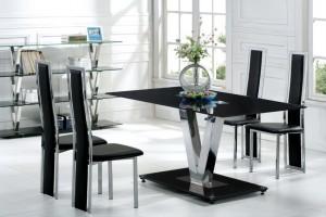 table salle a manger pas cher table en bois | maisonjoffrois