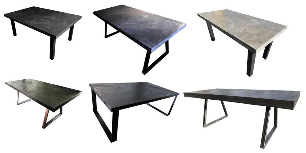 table a manger sur mesure. Black Bedroom Furniture Sets. Home Design Ideas