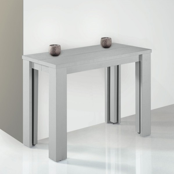 Table a rallonge console for Table a rallonge console
