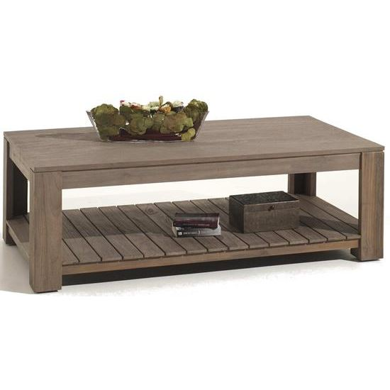 Table basse de salon - Modele table basse ...