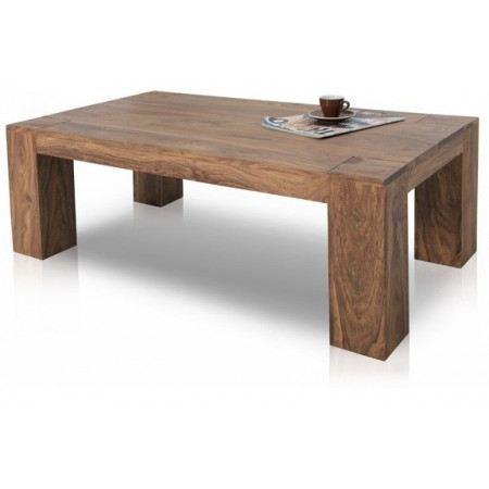 Table basse design bois - Table de salon en bois design ...