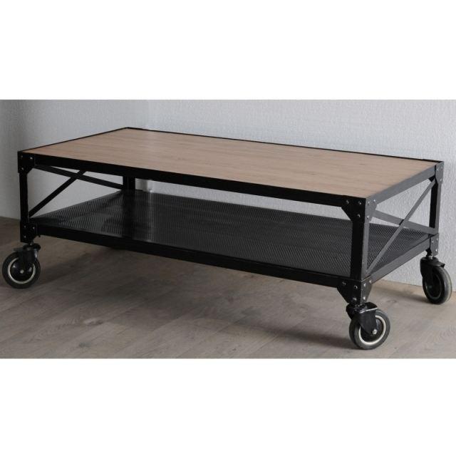 exemple table basse loft. Black Bedroom Furniture Sets. Home Design Ideas