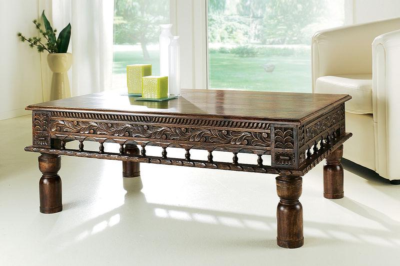 En Table Marocaine Table Ligne Basse edBxWorC