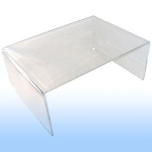 table basse plexiglas. Black Bedroom Furniture Sets. Home Design Ideas