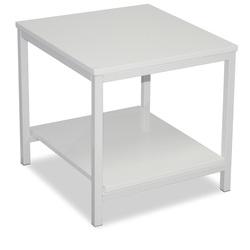 Organisation Table Basse Urbana Blanc